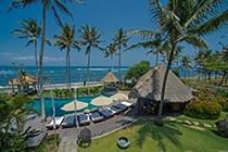 Beachfront Villas Bali Private And Luxury Vacation Rentals In Bali
