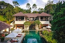 Bali Villas Private And Luxury Vacation Rentals In Bali