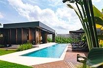 7 Bedroom Villas In Canggu Bali Private And Luxury Vacation Rentals In Bali