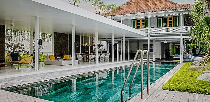 Villa 40 An Elite Haven Pictures Reviews Availability Bali Impressive Bali 4 Bedroom Villa Ideas Decoration